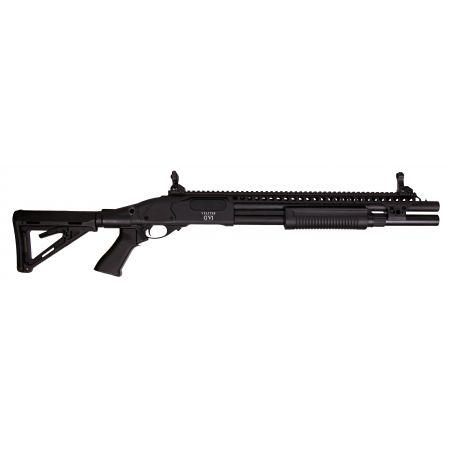 Fusil à Pompe Shotgun Secutor Velites G-VI M870 Gaz Noir - SAV0003