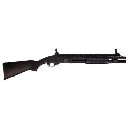 Fusil à Pompe Shotgun Secutor Velites G-XI M870 Gaz Noir - SAV0001