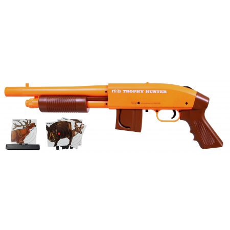 Fusil à Pompe Trophy Hunter NXG Court Spring Orange Umarex - 26405