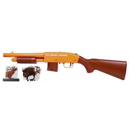 Fusil à Pompe Trophy Hunter NXG Long Spring Orange Umarex - 26404