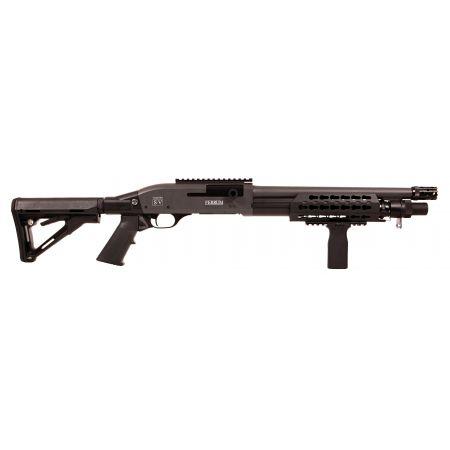 Fusil à Pompe Velites V Ferrum S-Series Spring Secutor - Grey