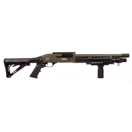 Fusil à Pompe Velites V Ferrum S-Series Spring Secutor - Olive