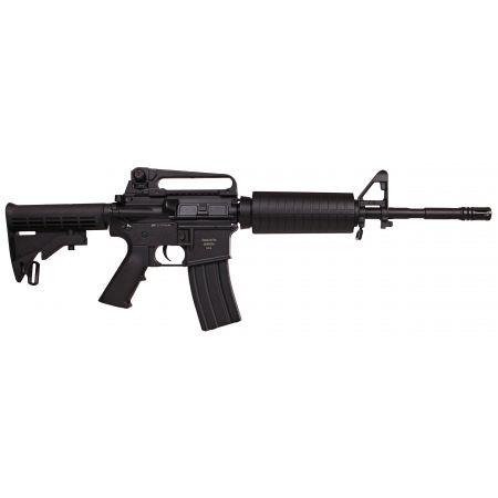 Fusil ArmaLite Carbine M15 A4 (M4A1) Sportline AEG Noir - 17356