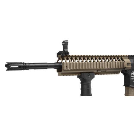 Fusil ArmaLite M15A4 Ranger (M4 M15 A4) AEG ASG Classic Army Tan 18484