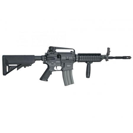 Fusil Armalite M4 A4 M15A4 (M15 A4) Carbine AEG RIS Metal - 17490