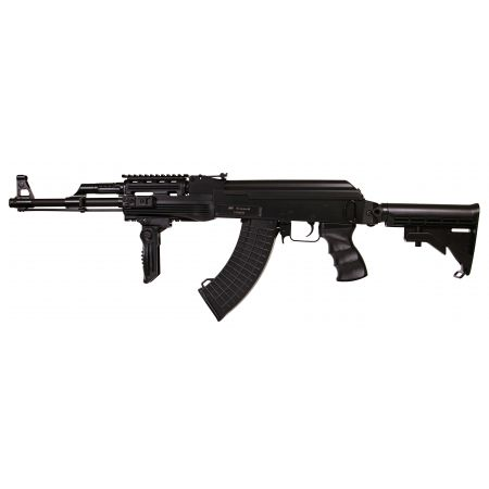 Fusil Arsenal AR-M7T (M4 & AK47) AEG (Electrique) ASG Noir - 19056