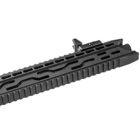 Fusil Assault MXR18 AEG Electrique Strike Systems ASG Noir - 18902