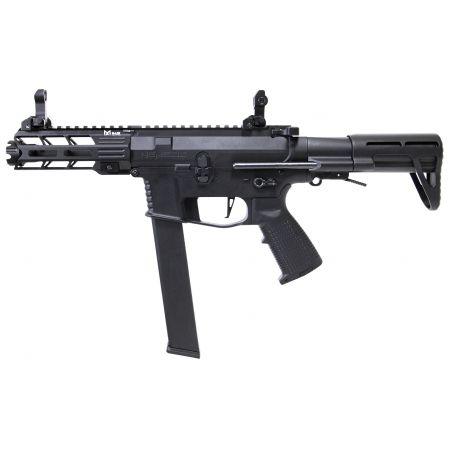 Fusil CA Nemesis X9 AEG SMG Full Metal Classic Army NOIR - CA119M