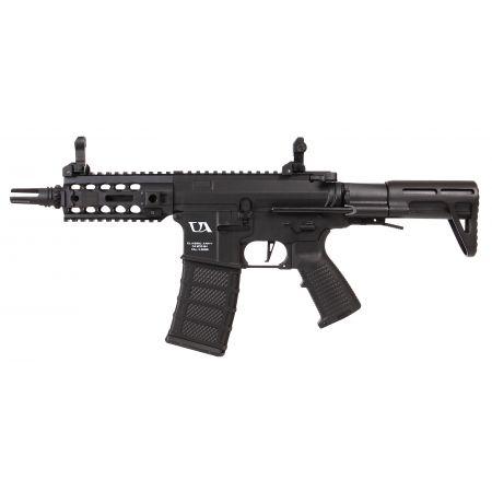 Fusil CA4 AR4 SBR CQB AEG Classic Army Noir - ENF009P