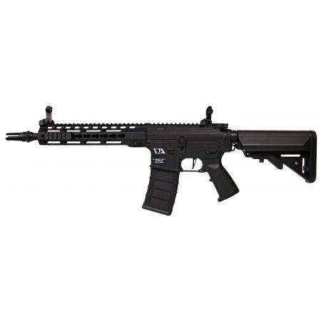 Fusil CA4 KM10 M4 Keymod 10 Pouces AEG Classic Army Noir - ENF003P