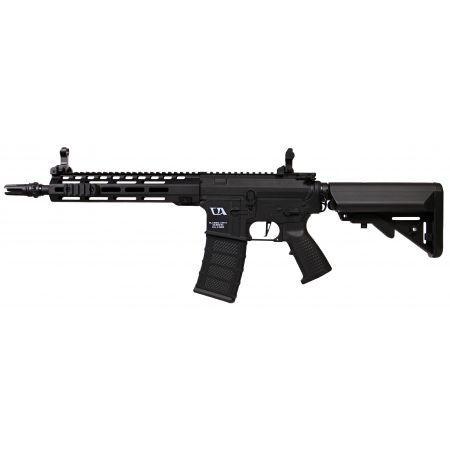 Fusil CA4 M4 M-Lok 10 AEG Classic Army Noir - ENF007P