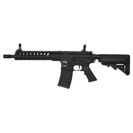 Fusil CA4 M4 M15 Delta 10 Sportline Classic Army AEG Noir - NF005P