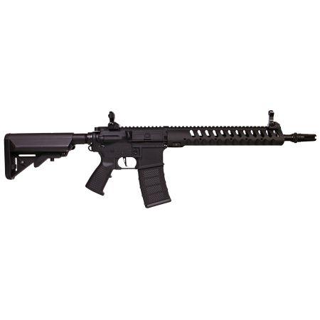 Fusil CA4 M4 M15 Delta 12 Classic Army AEG Electrique Noir - ENF006P