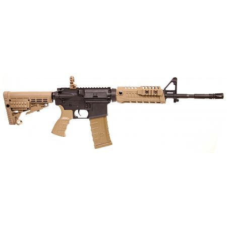 Fusil CAA M4 MOE Carbine AEG Dark Earth - 18926