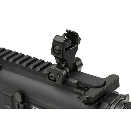 Fusil Carbine CM16 MOD0 (CM 16 M4) G&G AEG Noire - S10102