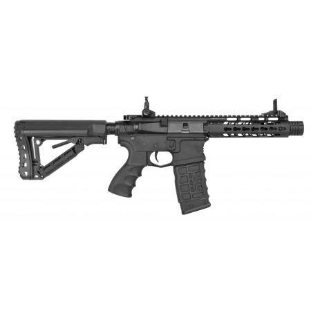 Fusil Carbine G&G CM16 CM 16 M4 Wild Hog 7 AEG - Noir Electrique - Guay Guay