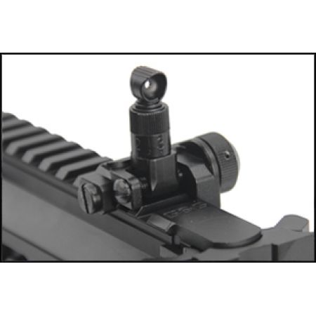 Fusil Carbine G&G CM16 Predator AEG (CM 16 M4 Guay Guay) - Combat Machine Electrique Noire