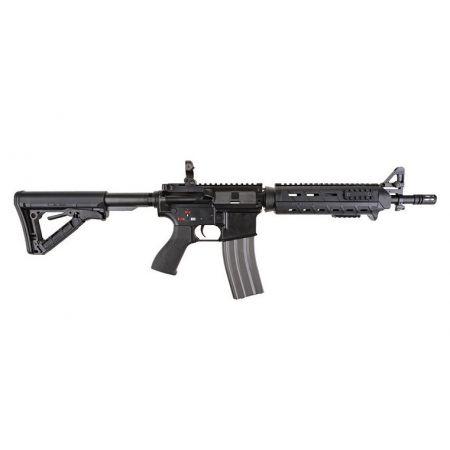 Fusil Carbine G&G HB16 MOD0 Heavy Bolt (HB 16 M4 MOD 0) AEG - Noir - Guay & Guay