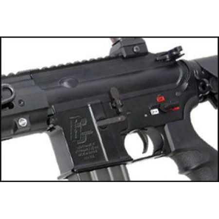 Fusil Carbine M4 G&G GC1-46 AEG Noir - Blowback - Guay Guay S10036