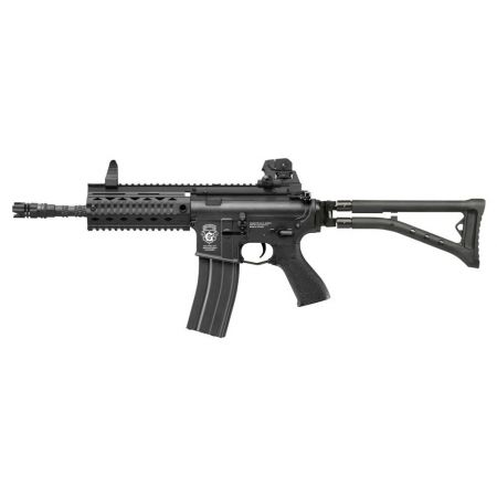Fusil Carbine M4 G&G GR4 100Y Folding Stock AEG - Blowback - Guay Guay S10162