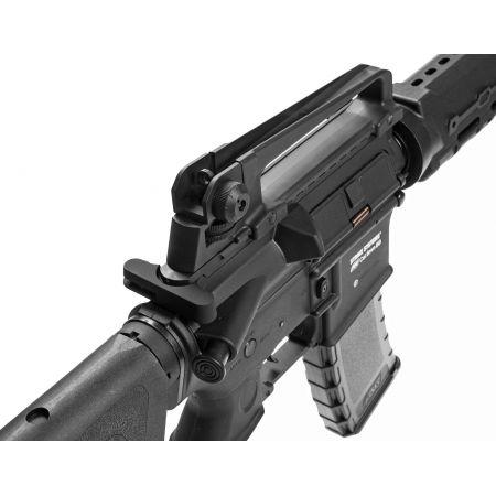 Fusil Carbine MX18 AEG Electrique Strike Systems ASG Noir - 18900