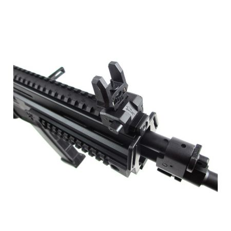 Fusil Ceska CZ 805 Bren A2 CQB AEG - ASG Pro line - Noir - King Arms 18198