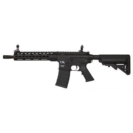 Fusil Classic Army CA4 M4 Keymod 10 Pouces KM10 AEG Noir - NF003P