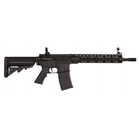 Fusil Classic Army CA4 M4 Keymod 12 Pouces KM12 AEG Noir - NF004P