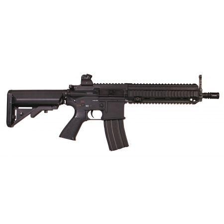 Fusil Classic Army M4 CA416 CQB (HK 416 HK416D) AEG - SP046P-ST