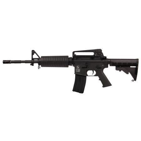 Fusil Colt M4 A1 AEG Full Metal Noir - 180865