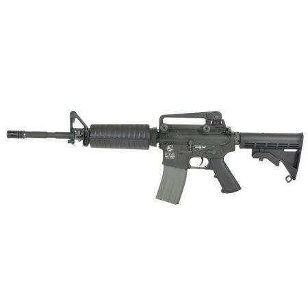Fusil Colt M4 A1 AEG King Arms Ultra Grade Nylon Fibre - 180979