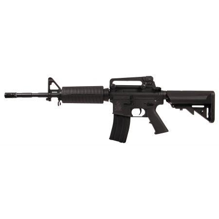 Fusil Colt M4 A1 AEG Polymère Noir - 180860