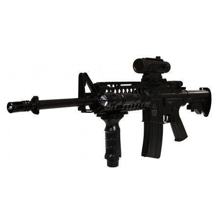 Fusil Colt M4 A1 RIS AEG Electrique Noir - 180837