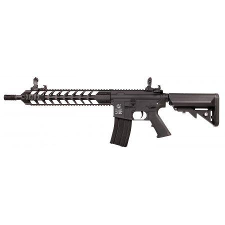 Fusil Colt M4 Airline Mod A AEG Full Metal Noir - 180856