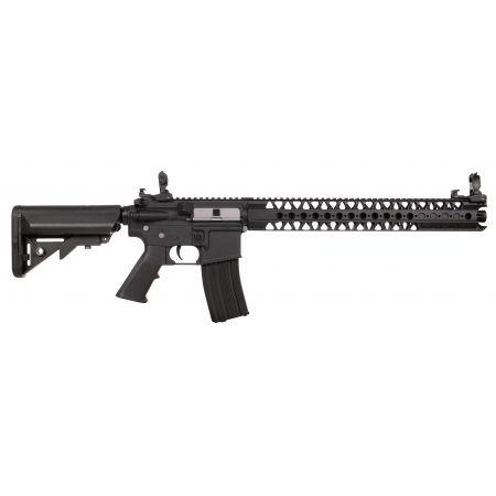 Fusil Colt M4 Harvest AEG Full Metal Noir - 180859