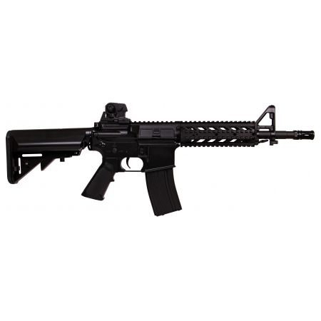 Fusil Colt M4 Raider CQB AEG (Electrique) CM517 - Noir