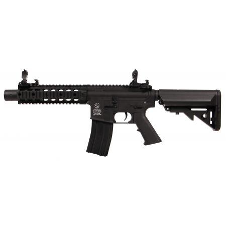 Fusil Colt M4 Special Forces AEG Full Metal Noir - 180868