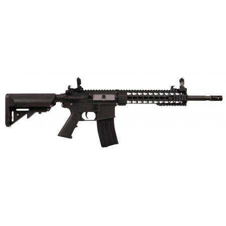 Fusil Colt M4 Special Forces AEG Polymère Noir - 180861