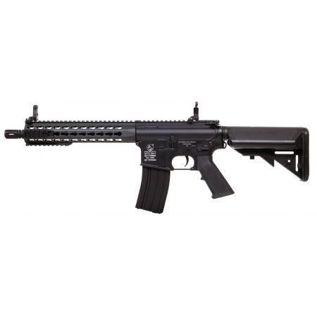 Fusil Colt M4A1 (M4 A1) CQBR Keymod AEG - Version Courte - Full Metal - 180842