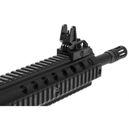 Fusil Combat MXR18 AEG Electrique Strike Systems ASG Noir - 18901
