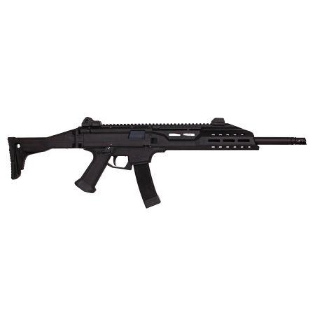 Fusil CZ Scorpion EVO 3A1 (3 A1) Carbine Ceska Zbrojovka AEG ASG 18673