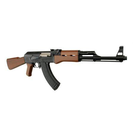 Fusil d'Assaut G&G CM RK47 (Style AK47) Wood - 1.5j Sportline- S10270