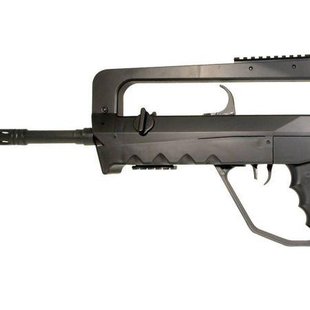 Fusil Famas F1 Spring Noir Cybergun 400700