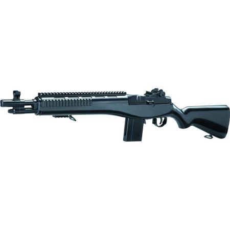 Fusil Firepower M14 Multi Rails Concept Spring Power Cybergun 160700