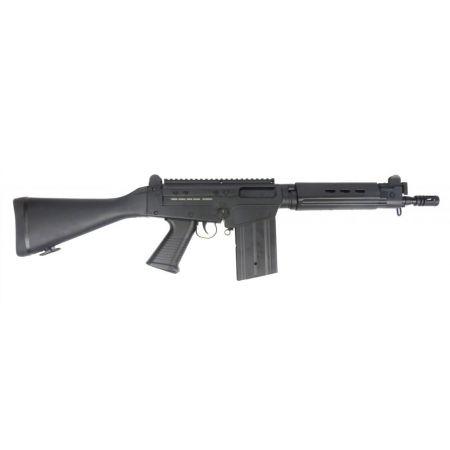 Fusil FN Herstal FAL Short Edition AEG Blowback - Full Metal - 200929