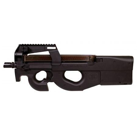 Fusil FN Herstal P90 AEG TR (Triple Rail) Cyma Noir - 200934