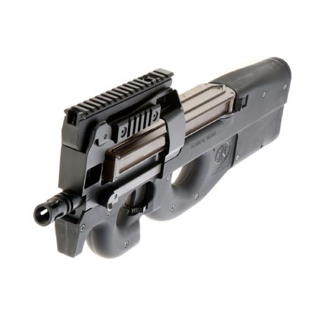 Fusil FN Herstal P90 Tactical Ultra Grade King Arms - 200919