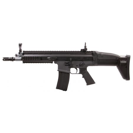 Fusil FN Herstal SCAR-L AEG Electrique Sportline Version Noir - 200961