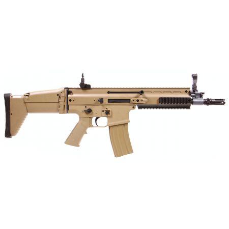 Fusil FN Herstal SCAR-L AEG Electrique Sportline Version Tan - 200962