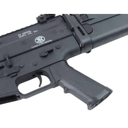 Fusil FN Herstal SCAR-L Electrique AEG - Noir - Classic Army - 200932
